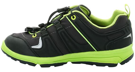 VAUDE Leeway Ceplex II Shoes Kids pistachio